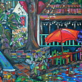 Casa Rio by Patti Schermerhorn