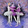 Dancing In A Circle by Cynthia Sorensen