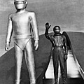 Day The Earth Stood Still by Granger