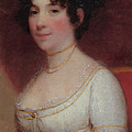 Dolley Madison by Photo Researchers
