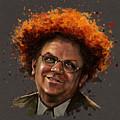 Dr. Steve Brule  by Fay Helfer