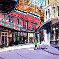 Eureka Springs Ak 4 by Ron Stephens