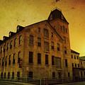 Historic Fox River Mills by Joel Witmeyer