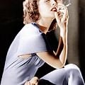 Katharine Hepburn, Ca. 1930s by Everett