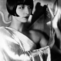 Louise Brooks, Ca. 1929 by Everett