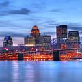 Louisville Kentucky by Darren Fisher
