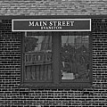 Main Street Station by Michael Flood