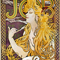 Mucha: Cigarette Papers by Granger