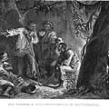Nat Turner (1800-1831) by Granger