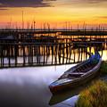 Palaffite Port by Carlos Caetano