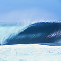 Perfect Wave At Pipeline by Vince Cavataio - Printscapes