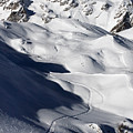 Serre Chevalier In The French Alps by Pierre Leclerc Photography