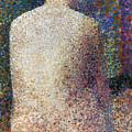 Seurat: Model, C1887 by Granger