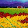 Spring Meadow by John  Nolan