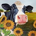 Sunflower Sally by Laura Carey