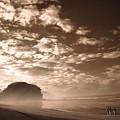 Sunrise by Mario Bennet