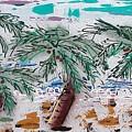 Surf N Palms by J R Seymour