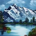Take A Breath by Barbara Teller