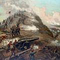 The Capture Of Fort Fisher by War Is Hell Store