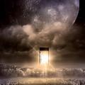 The Door by Svetlana Sewell