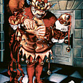 The Jesterook by Patrick Anthony Pierson