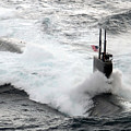 The Los Angeles-class Fast Attack by Stocktrek Images