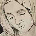 The Madonna by Jean Billsdon