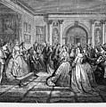 Washington Reception by Granger
