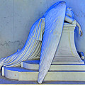 Weeping Angel by Ellis C Baldwin