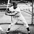 Willie Mays (1931- ) by Granger