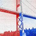 1000 Island International Bridge 2 by Steve Ohlsen
