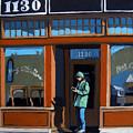 1130 High St. by Linda Apple