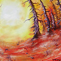 16 Trees by Joseph Palotas