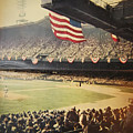 1950 Phillies Vs Yankees World Series Guide by Bill Cannon