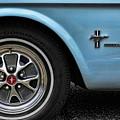 1964 Ford Mustang by Gordon Dean II