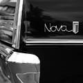 1966 Chevy Nova II by Gordon Dean II