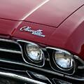 1968 Chevy Chevelle Ss by Gordon Dean II