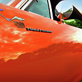 1969 Plymouth Road Runner 440 Roadrunner by Gordon Dean II