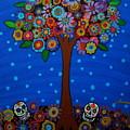 Day Of The Dead by Pristine Cartera Turkus