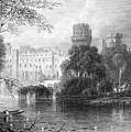 England: Warwick Castle by Granger