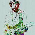 Eric Clapton by Naxart Studio