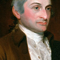 John Jay, American Founding Father by Photo Researchers