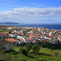 Maia - Azores Islands by Gaspar Avila