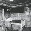 Parlour Suite Of Titanic Ship by Photo Researchers