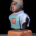Roman Legionaire - Warrior - Ancient Rome - Roemer - Romeinen - Antichi Romani - Romains - Romarere by Urft Valley Art