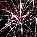 2011 Fireworks by Robert  Torkomian