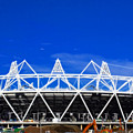 2012 Olympics London by David French