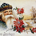 American Christmas Card by Granger