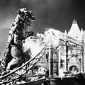 Godzilla by Granger