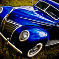 39 Ford V8 Coupe by Phil 'motography' Clark